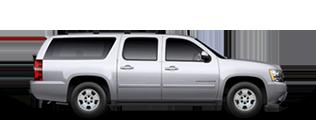 Product Image - 2013 Chevrolet Suburban LS 4WD