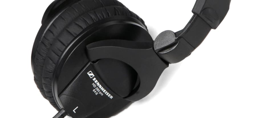 Product Image - Sennheiser HD 280 Pro
