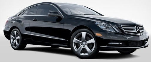 Product Image - 2013 Mercedes-Benz E350 Coupe