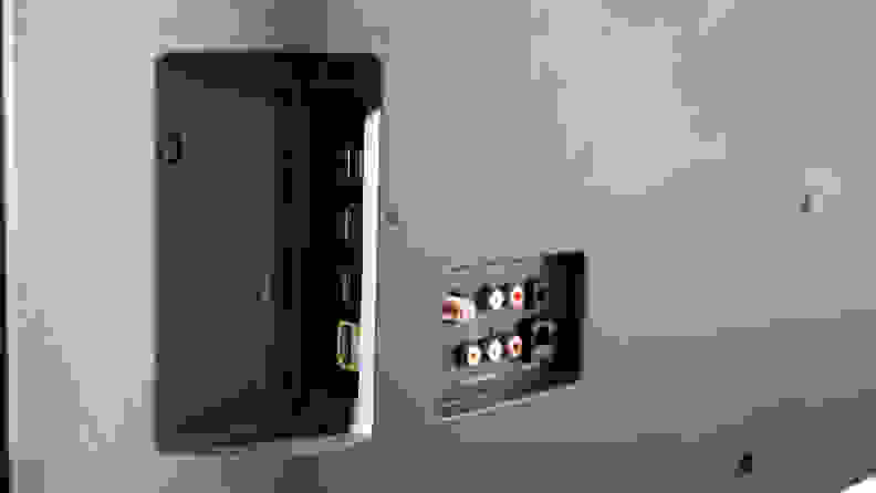 Vizio V-Series (2021) Connectivity Inputs