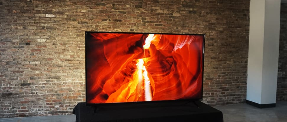 Vizio 2016 D-Series Review - Reviewed Televisions