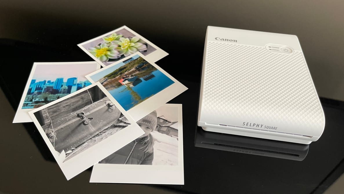 The best portable photo printers
