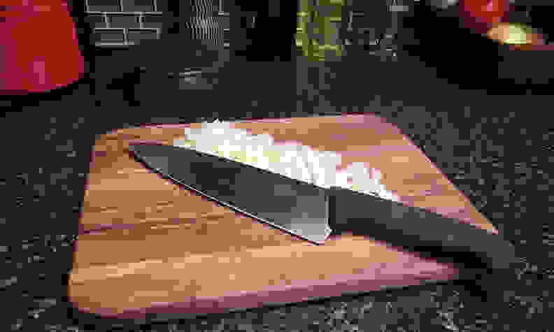 Victorinox Chef's Knife