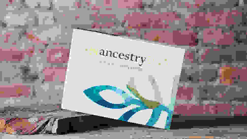 AncestryDNA Test Kit