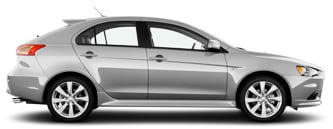 Product Image - 2012 Mitsubishi Lancer Sportback GT