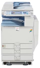 Product Image - Ricoh  Aficio MP C3001