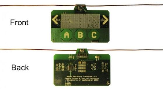 ambient-backscatter-transponder