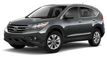 Product Image - 2012 Honda CR-V 2WD EX-L