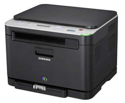 Product Image - Samsung CLX-3185
