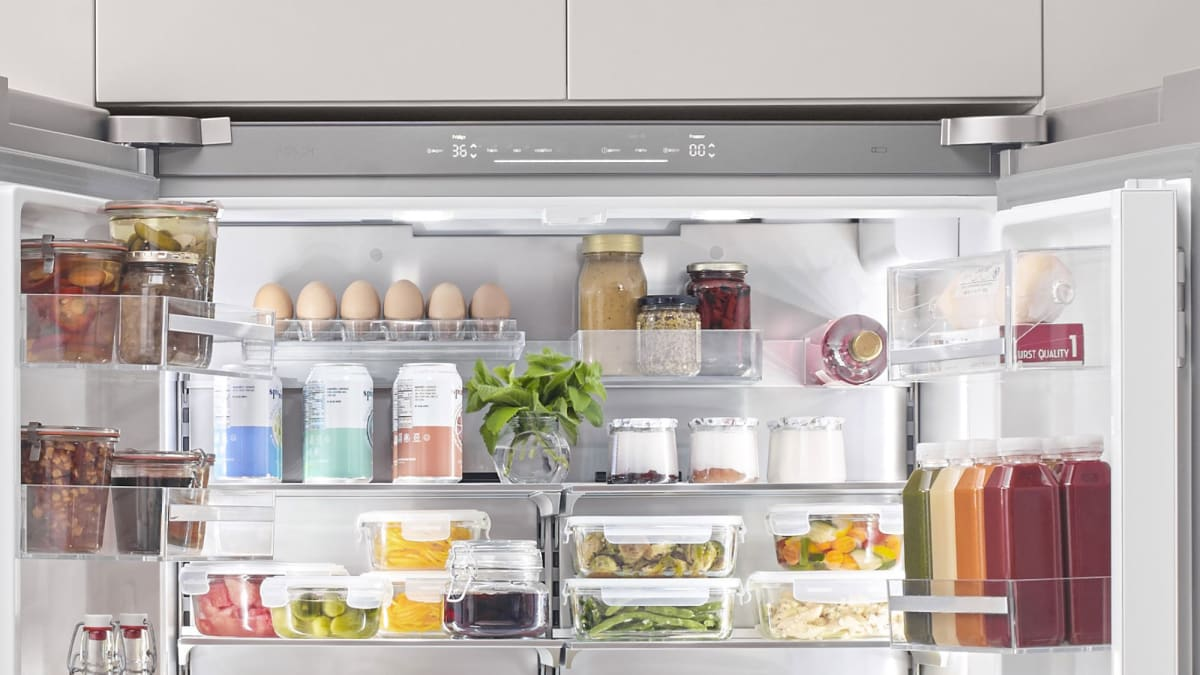 Read this guide to refrigerator special features before you buy