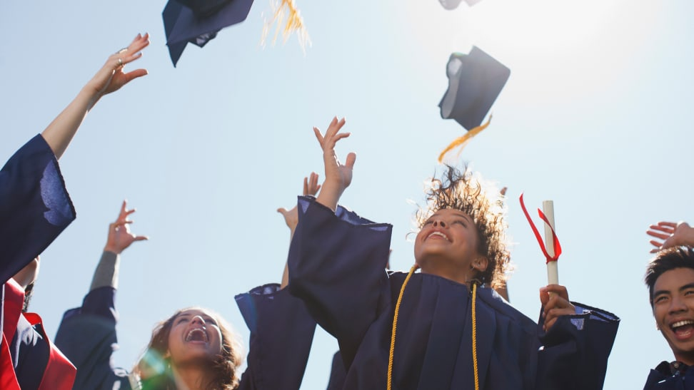13 tips for hosting a great graduation party while social distancing