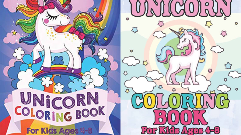 10 Best Selling Kids And Adult Coloring Books For As Little As 4 Reviewed Lifestyle