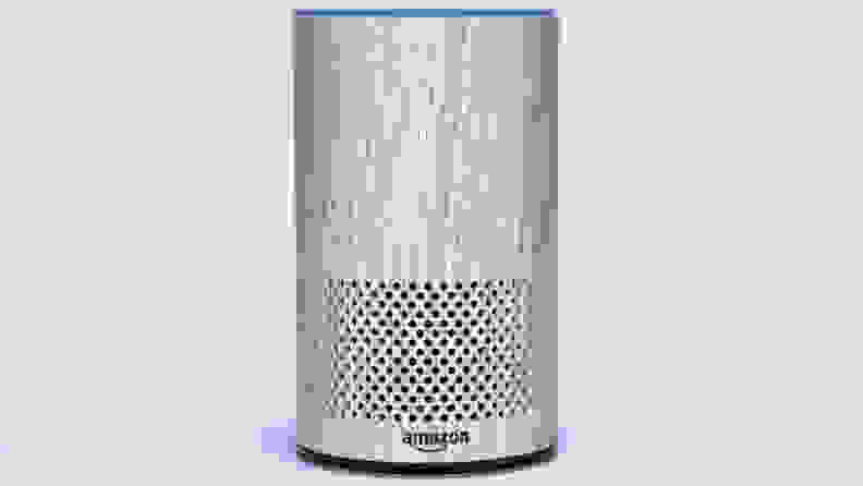 Amazon Echo 2nd Gen.