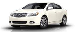 Product Image - 2012 Buick LaCrosse Premium I