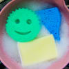 Sponge hero