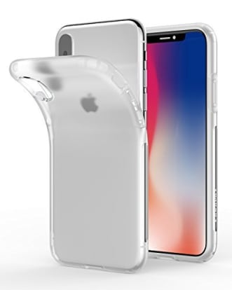 Product Image - Anker Karapax iPhone X Case
