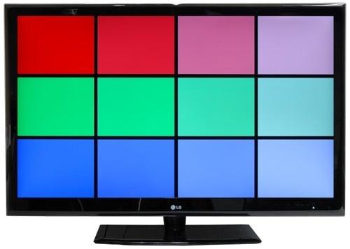 Product Image - LG 47LX6500