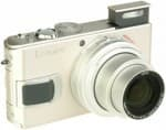 Product Image - Panasonic Lumix DMC-LX2