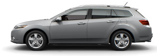 Product Image - 2012 Acura TSX Sport Wagon