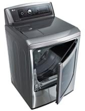 LG's EasyLoad Dryer