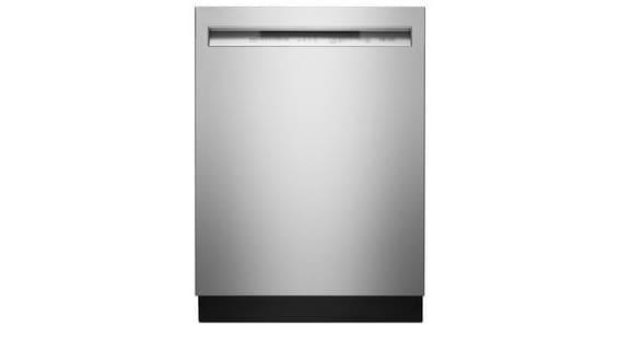 kitchenaid kdfe104hps exterior - Kitchen Aid Dishwashers