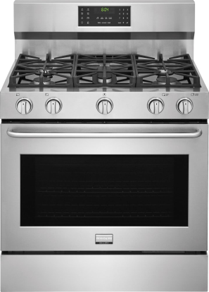 Product Image - Frigidaire Gallery FGGF3685TS