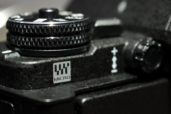 The E-M5 Mark II is a perfect example of how Micro Four Thirds is a great compromise.
