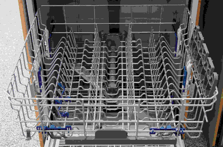 Whirlpool Gold WDT720PADM top rack