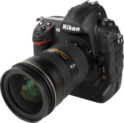 Product Image - Nikon D3x