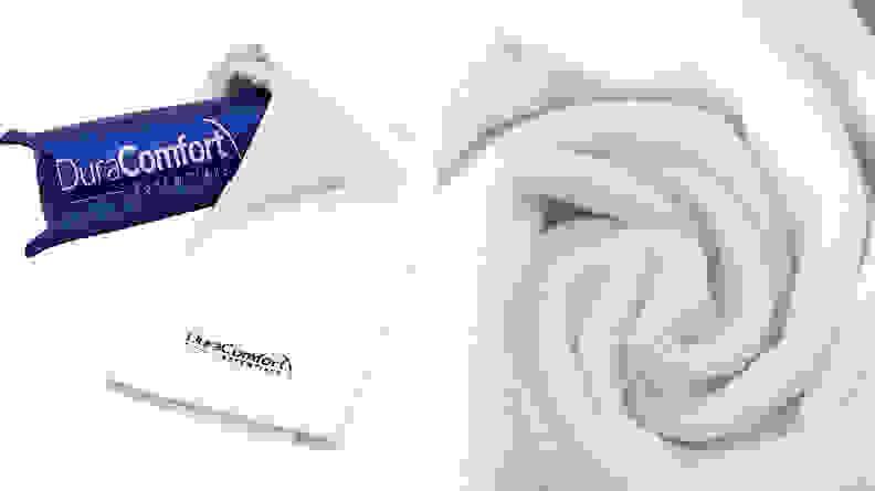 DuraComfort Microfiber Towel