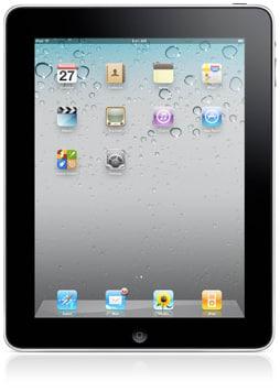 Product Image - Apple iPad 3G (64 GB)