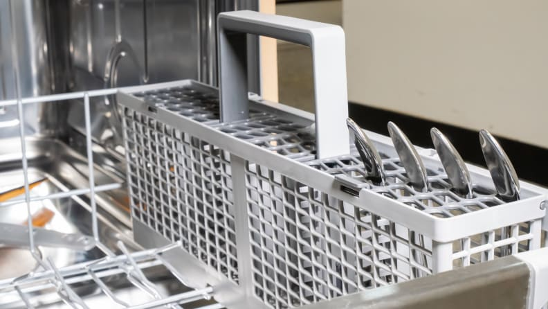 LG LDP6797ST utensil basket