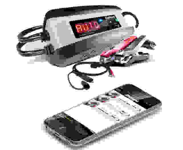 DieHard Smart Battery Maintainer