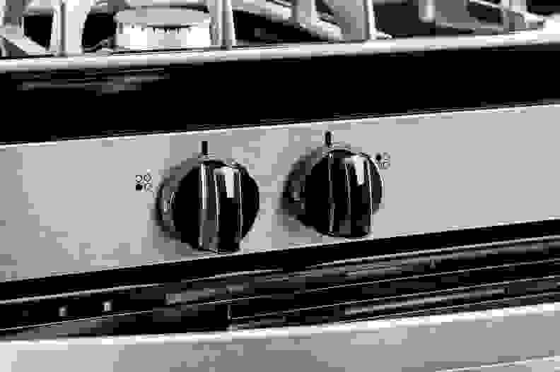 Kenmore 74033 Control Knobs