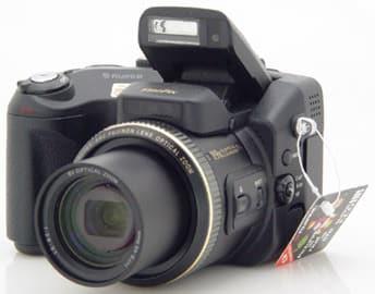 Product Image - Fujifilm  FinePix S7000