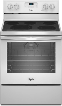 Product Image - Whirlpool WFE540H0EW