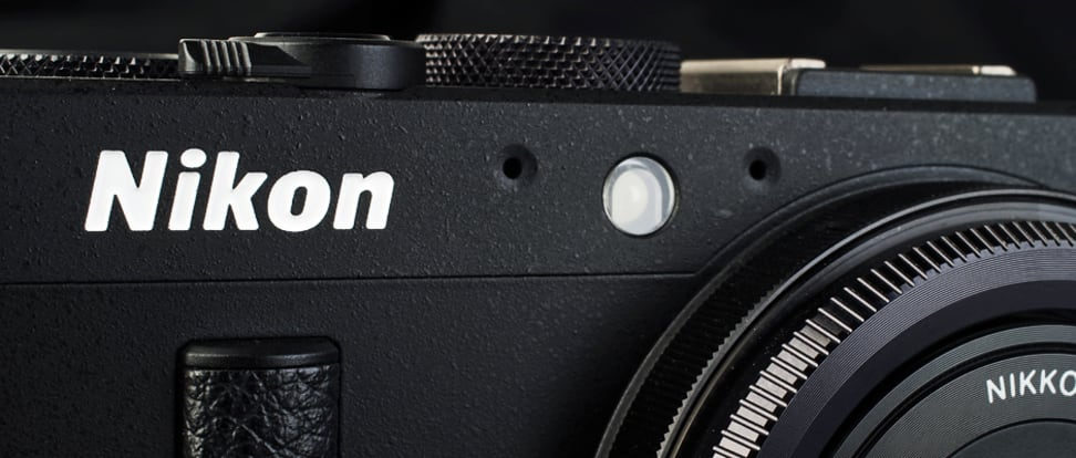 Product Image - Nikon Coolpix A