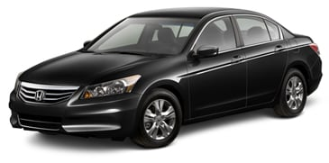 Product Image - 2012 Honda Accord Sedan SE