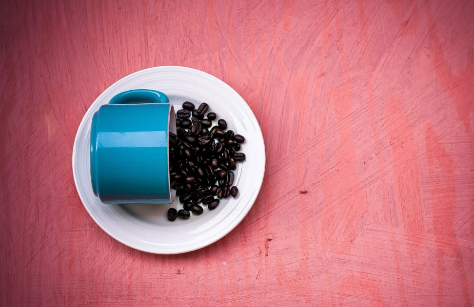 Ideas for leftover coffee