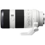 Sony fe %2070 200mm f:4 g oss full frame e mount zoom lens