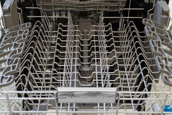 KitchenAid KDTM404ESS top rack