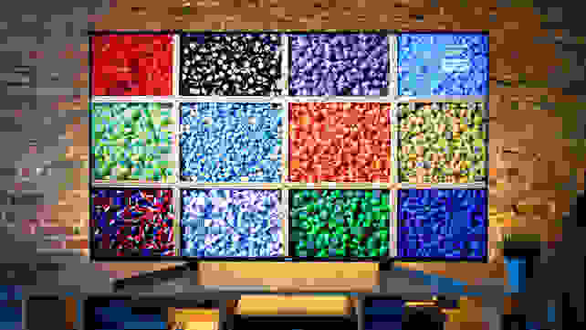 Sony X950G LED TV