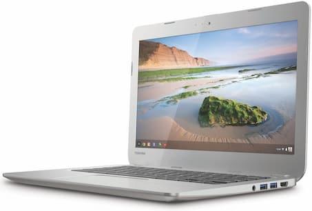 Product Image - Toshiba CB35-A3120 Chromebook