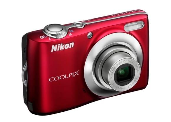 Product Image - Nikon  Coolpix L24