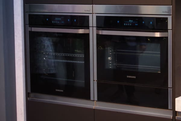 Samsung's Chef Collection wall oven