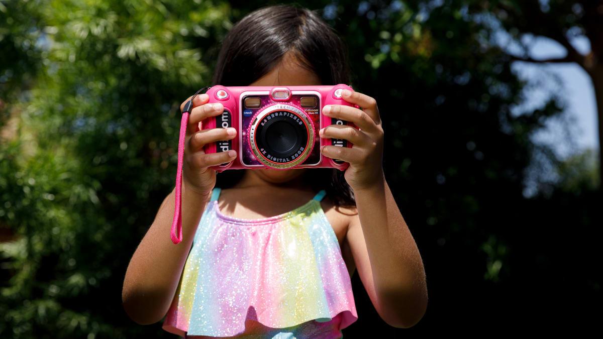 The Best Digital Cameras for Kids of 2020