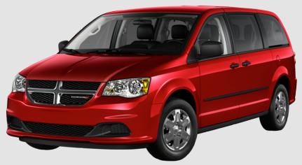 Product Image - 2012 Dodge Grand Caravan AVP