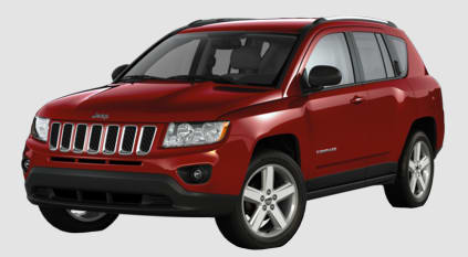 Product Image - 2012 Jeep Compass Limited