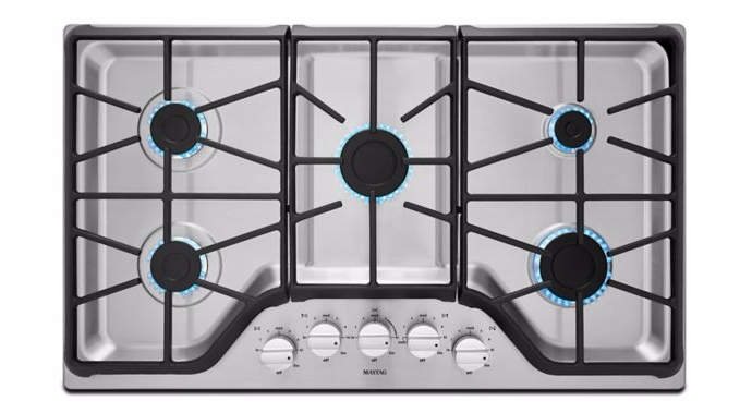 Product Image - Maytag Heritage MGC7430DS