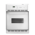 Frigidaire feb24s2as 24 inch single electric wall oven